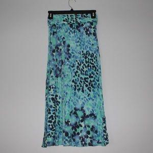Justice Girls 10 Maxi Skirt